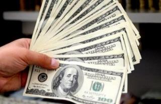 Dolar, 6 Ay Sonra İlk Kez 7 Liranın Altını Gördü!