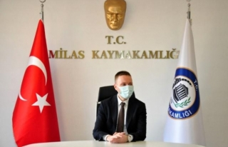 Gölhisar Kaymakamı Böke Milas'a Atandı