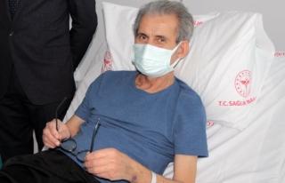 Muğla'da İlk Defa Organ Nakli Ameliyatı Gerçekleştirildi