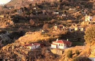 Yangın Felaketinin Yaşandığı Zeytinköy'de...