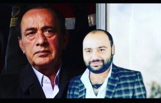 Çakıcı'nın Danışmanı Ferhat Aydoğan'dan...