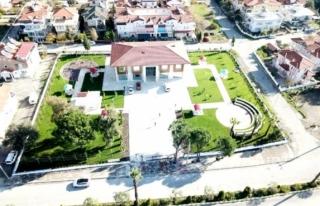 Köyceğiz'de Cezaevi Binası 'Gençlik...