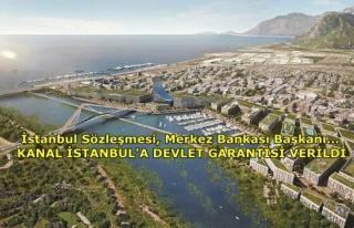 Resmi Gazete'de Yayımlanan Ek Madde İle Kanal...
