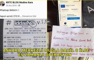 Sosyal Medyada 'Sahte Bahis Kuponu' İle...