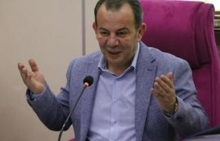 Bolu Belediye Başkanı'ndan Fazladan Oruç Tutturan...