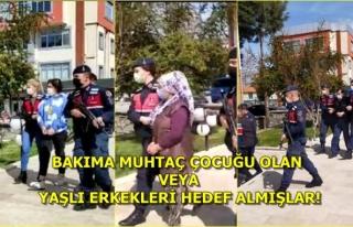 Denizli Merkezli İzmir ve Muğla'da Operasyon!...