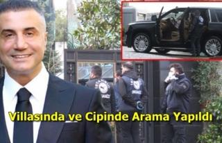 Emniyet'ten Sedat Peker Liderliğindeki Suç...