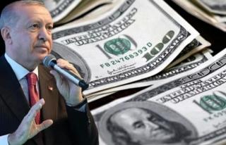 Erdoğan'dan Döviz, Faiz ve Enflasyon Açıklaması:...
