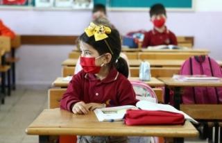 Fethiye'de Yüz Yüze Eğitime 14 Gün Ara Verildi