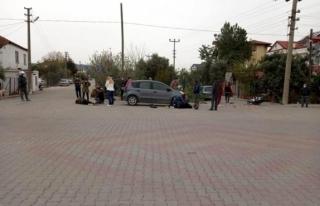 Fethiye'deki Kazada Yaralanan Genç, 18 Günlük...