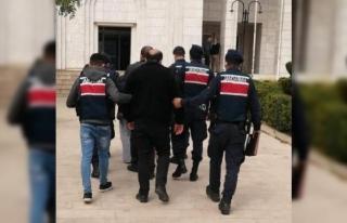 Haklarında Hapis Cezası Bulunan 3 Hükümlü Milas'ta...