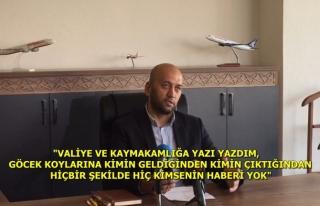 KOOPERATİF BAŞKANI KILAVUZ'DAN FETHİYE'DEKİ...