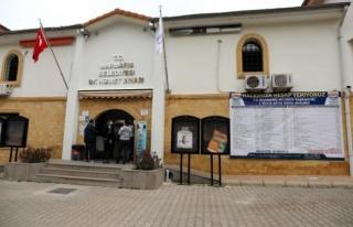 Marmaris Belediyesi'nin Yıllık Gelir Gider...