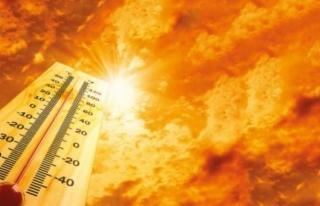 Meteoroloji Uyardı! Önümüzdeki Hafta Sıcaklıklar...