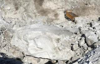 Milas'taki Madende Yaşanan İş Cinayetiyle...