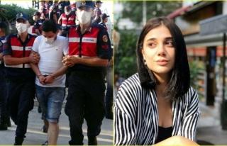 Pınar Gültekin Cinayetinin Duruşmasında Mahkeme...