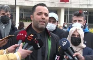 Pınar Gültekin'in Aile Avukatı Epözdemir'den...