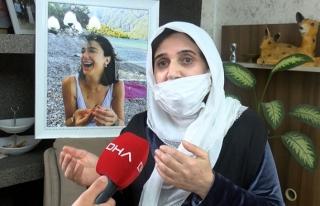 Pınar Gültekin'in Annesi: Muğla'ya Her...