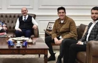 Thodex'in Kurucusu Faruk Fatih Özer ile Fotoğraf...