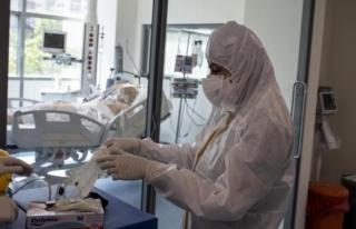 Türkiye'de 28 Nisan Günü Koronavirüs Tablosu:...