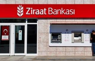 Ziraat Bankası 1,33 Milyar Dolarlık Sendikasyon...