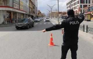 17 Günlük Tam Kapanma, 19 Mayıs Tatili Nedeniyle...