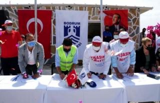 Bodrum'da İşçi Maaşları 4 Bin Lirayı Geçti