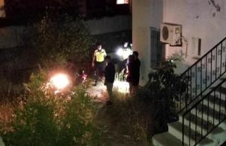 Bodrum'da Polisten Kaçan Motosikletli İstinat...
