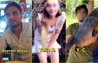 Dalyan'da 2 Erkek Arasında Kız Arkadaş Çatışması!...