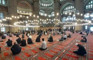 Diyanet İşleri Başkanı Erbaş: Ramazan Bayramı...