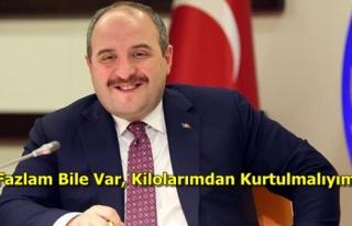 """""""Eksik Yanınız Nedir"""" Sorusuna Bakan Varank'tan..."""