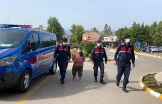 Fethiye'de 8 Yıl 1 Ay 15 Gün Hapis Cezası...