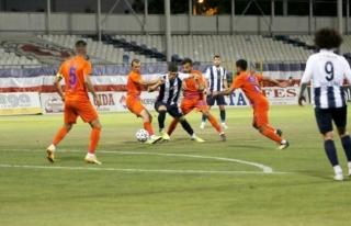 Fethiyespor, Playoff Yarı Final İlk Maçında İskenderun...