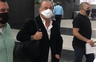 Galatasaray'daki Görevini Resmen Bırakan Fatih...