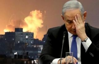 """""""Gazze'ye Kara Harekatı Başlattık""""..."""