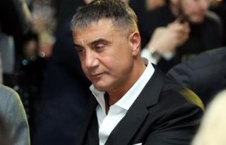 İçişleri Bakan Yardımcısı Erdil'den Sedat...