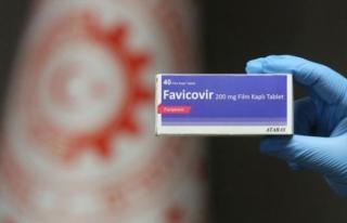 Koronavirüs Tedavisinde Kullanılan İlaç İçin...