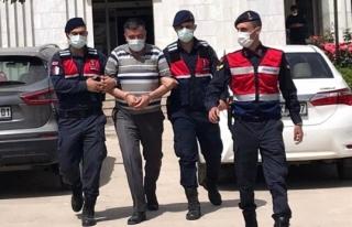 Milas'ta 20 Yıl Hapis Cezası Bulunan Şahıs...