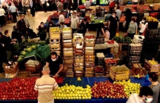 Pazarlar Bugün Yeniden Açıldı, Marketlerin Fiyat...