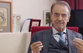 Prof. Dr. Mehmet Ceyhan: Vaka Sayılarındaki Azalmanın...
