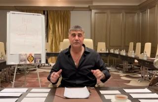 Sedat Peker 7'nci Videosunu Yayımladı: Yeni...