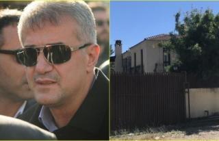Sedat Peker'in Kardeşi Atilla Peker ve Koruması...