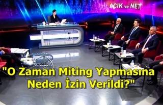 Sedat Peker'in Tecavüz İddiasını Gündeme...
