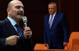 """Soylu'dan Mehmet Ağar'a Çağrı: """"Marinadaki..."""