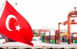 Türkiye Ekonomisi'nin İlk Çeyrekte Yüzde...