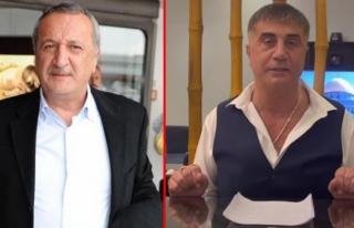 Twitter, 'Mehmet Kemal Ağar' Hesabını...