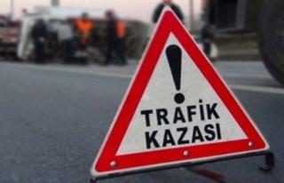 2020 Yılında Muğla'daki Trafik Kazalarında...