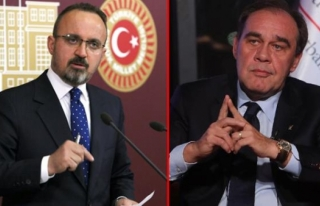 AK Partili Bülent Turan, Sedat Peker'in Demirören...
