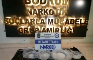 Bodrum'da Uyuşturucu Operasyonu: 2 Kişi Gözaltına...