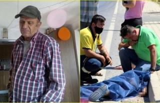 Bodrum'daki Korkunç Kazada Babasını Kaybetti,...